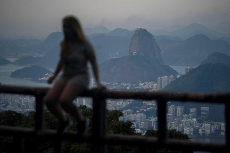BRAZIL - HEALTH - VIRUS