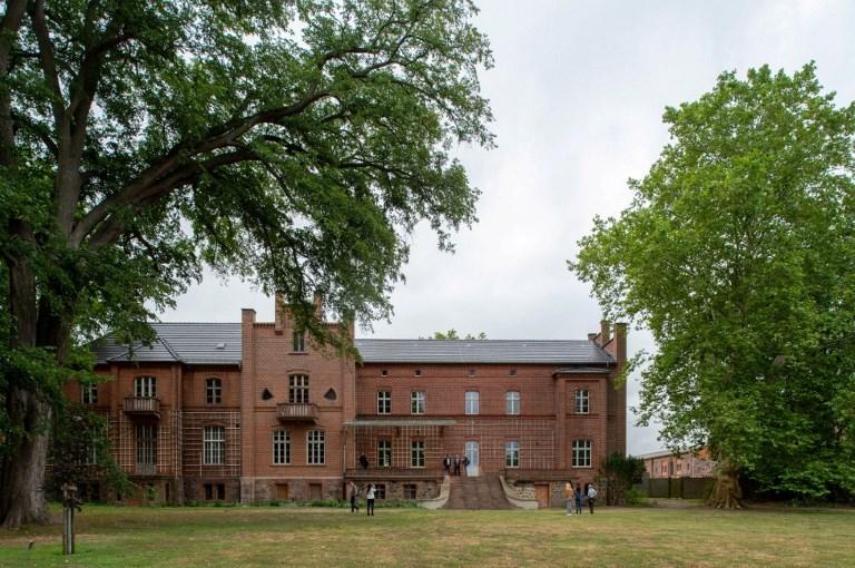 Wittenmoor Manor House