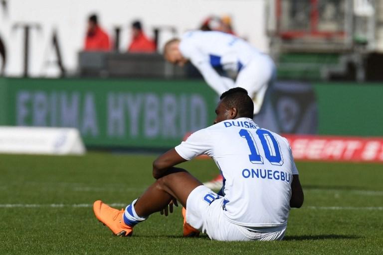 Eintracht Braunschweig vs MSV Duisburg